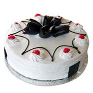 Blackforest Cake-Five Star Bakery