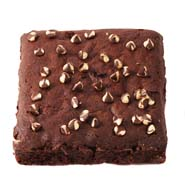 Chocochip Brownie