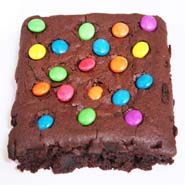 Gems Brownie