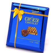 Cherir Chocolate