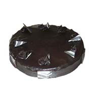 Chocolate Cake-Five Star Bakery