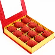 Red Litchi Box