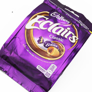 Cadbury Eclairs Classic