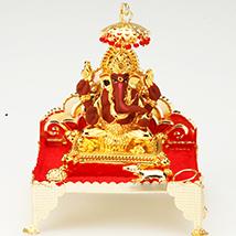 LM TK 08 Chatri Ganesh