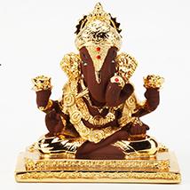 LM TK 29B Folded Trunk Ganesha