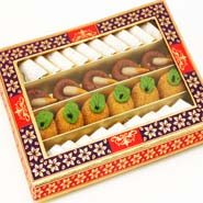 Sugarfree Mix Mithai Box