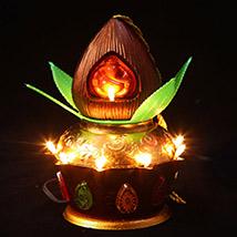Single Layer Kalash Light