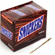 Snickers Gift Box