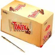 Twix Gift Pack