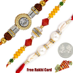 Fancy Rakhi Set of 3 /></a></div><div class=