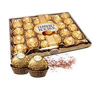 Delightful Ferrero Rocher