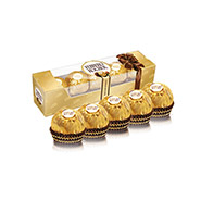 5 Piece Ferrero Rocher