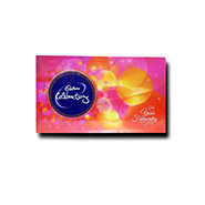 150 gms Cadbury Clelebration Pack