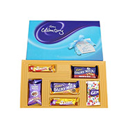 Cadbury Celebrations 115gms