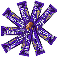 9 Delightful Cadbury Chocolates