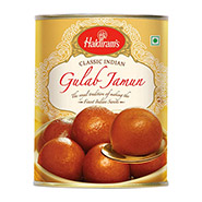 Delicious Pack of 1 Kg Gulab Jamun