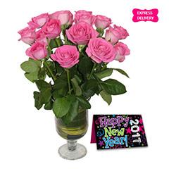 Pink Festive Surprise