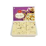 1 Kg Haldirams Soanpapdi Just for U…
