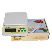 Kitchen Weight Machine