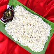 Ghasitarams Diet Chiwda