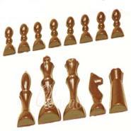 Sugarfree Chocolate Chess Set