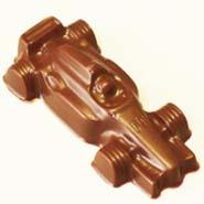 Formula 1 car Sugarfree Chocolate