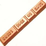 Guddi Pass Ho Gayi Sugarfree Chocolates