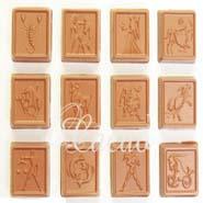 Zodiac Signs Chocolates