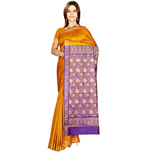 Silk Saree/Sari  (F-10)