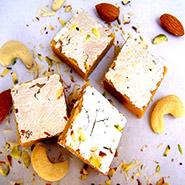 Sweets -Mango Mewa Bites (box of 18)