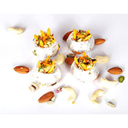 Sweets -Mango Cups 500 gms