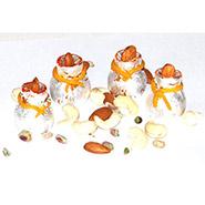 Sugarfree Mango Pots 250 gms