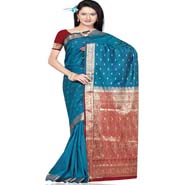 Silk Saree 275
