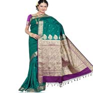 Silk Saree 289