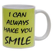 Bful Smile Mug
