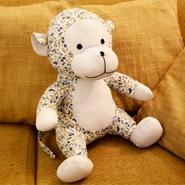 Funky Monkey soft toy