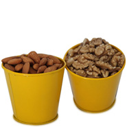Almonds N Walnuts Pack