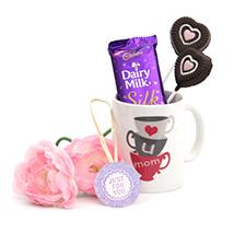 Candy Mug Combo