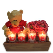 Romantic Hamper