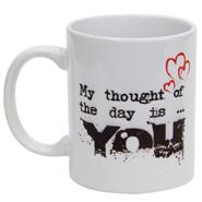 Thoughtful Love Mug