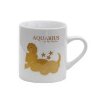 Aquarius Sunsign Mug