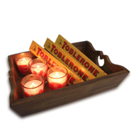 Aromatic Candles N Chocolate