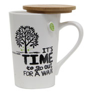 Lets Take A Walk Mug