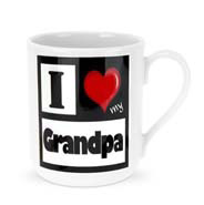 Grandfather mug