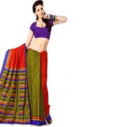 Cotton Saree 1005