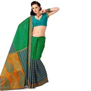 Cotton Saree 1007