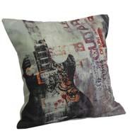 Music cushion