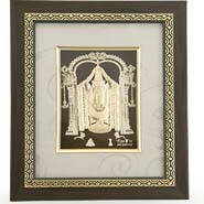 Balaji Pure Gold Frame - Mini