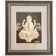 Laxmi Pure Gold Frame - Mini