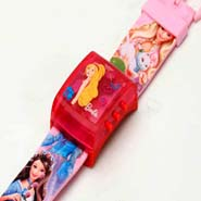 Barbie Watch